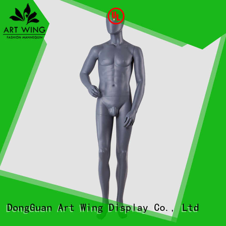 Art Wing quality adjustable sewing mannequin from China for shop