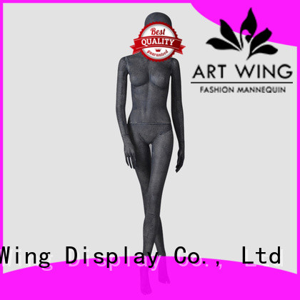 Art Wing sexy antique mannequin design for store