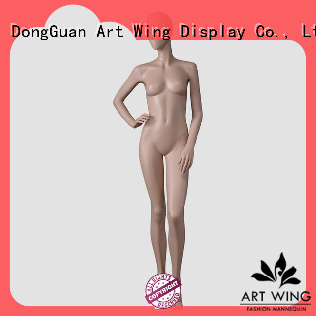 hot selling manikin dress models from China for display
