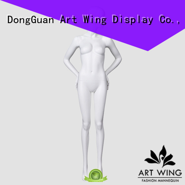 quality sitting mannequin for sale supplier for cloth shop Art Wing