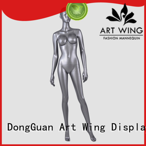 Art Wing big full body female mannequins inquire now for modelling