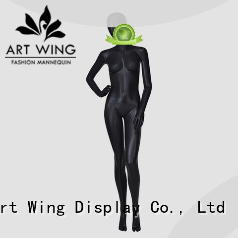 Art Wing hot selling clothing store manikin from China for mall