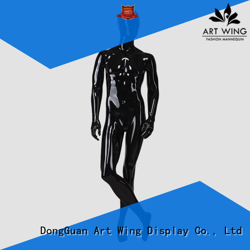 certificated male dummy fiberglass factory price for pants