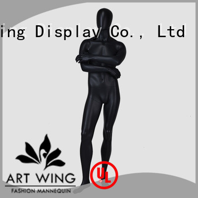 certificated male dummy made factory price for pants