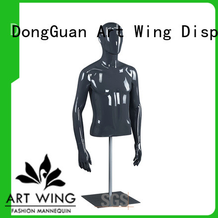 Art Wing practical glossy mannequin series for shop