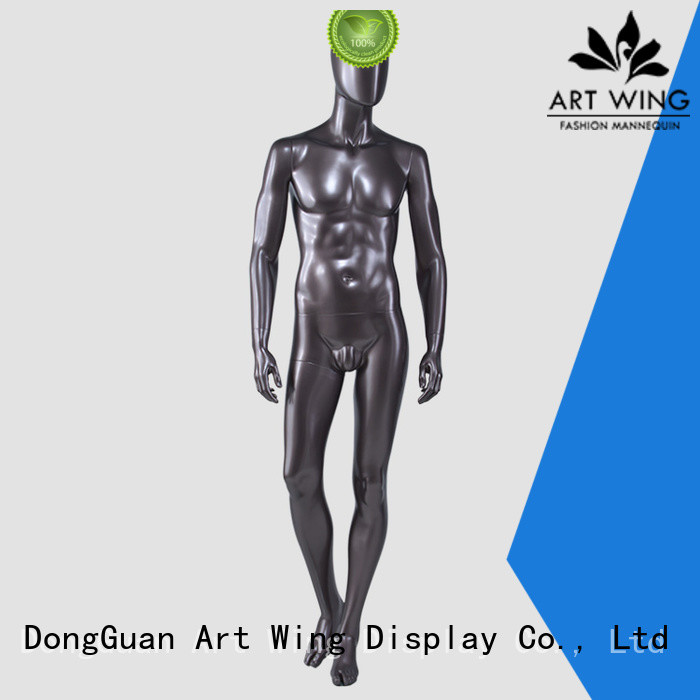popular antique male mannequin body factory for clothes