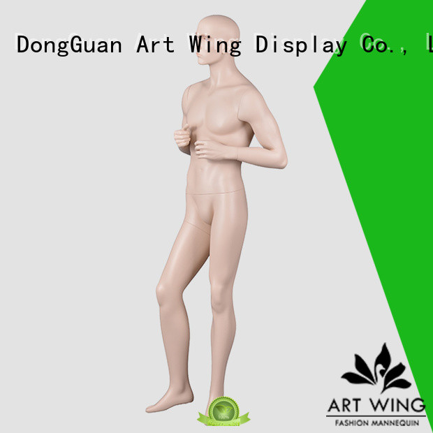 Art Wing sitting t shirt display mannequin inquire now for clothes