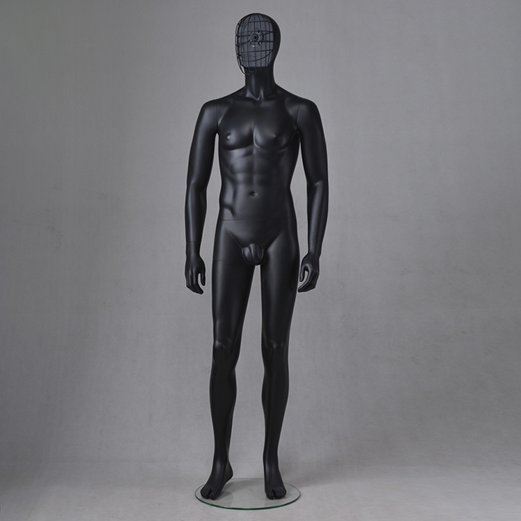 IAN-4 Customized wholesale male display mannequin