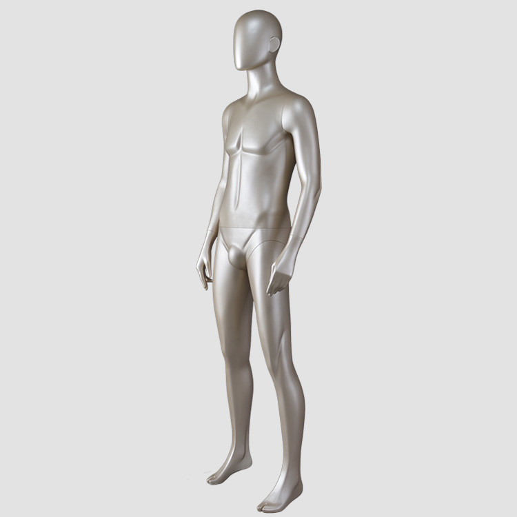 7078A High quality male mannequin full body dummy manikin for display