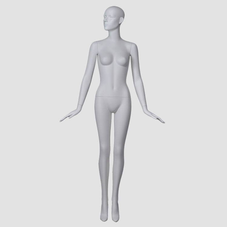 CX-01 Fashion high quality female mannequin for showcase display