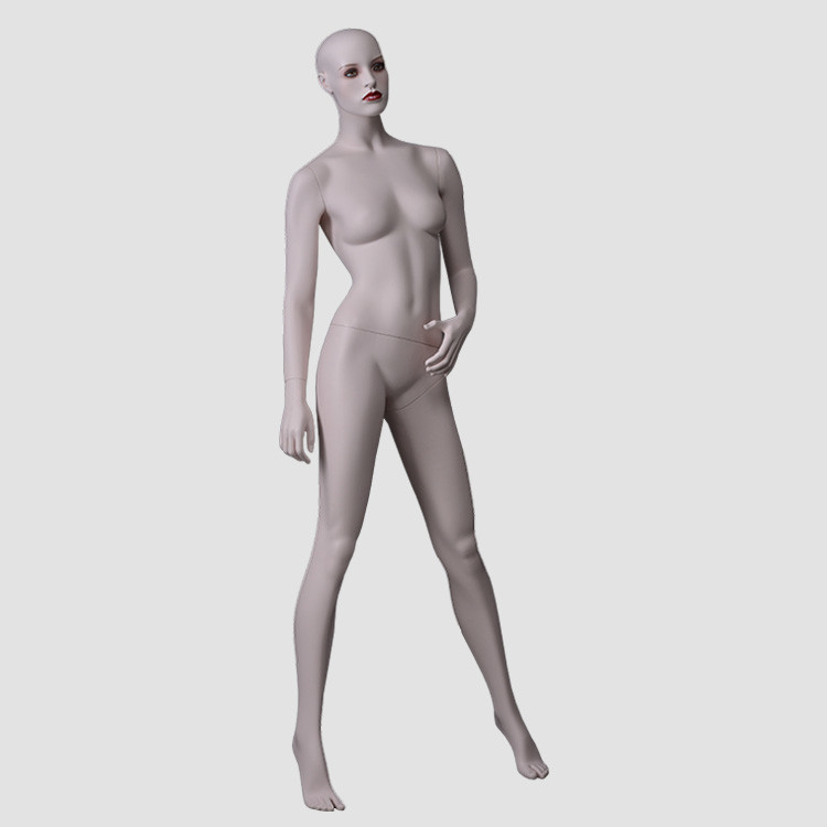 NF-1 Sexy big bust female mannequin for window display