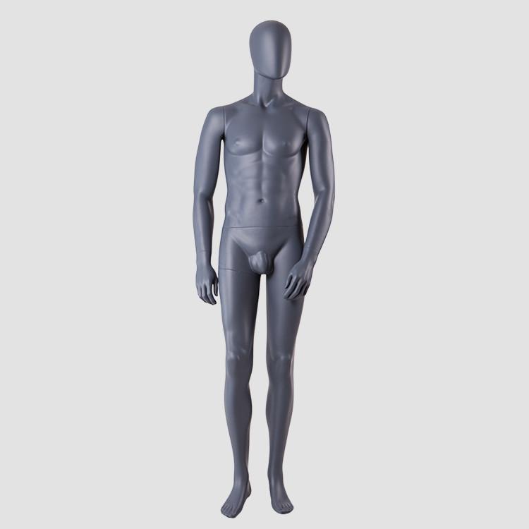 KENT-B Fashion window mannequins man standing male display mannequin