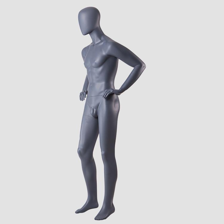 KENT-H Custom used full body mannequins american style garment mannequin