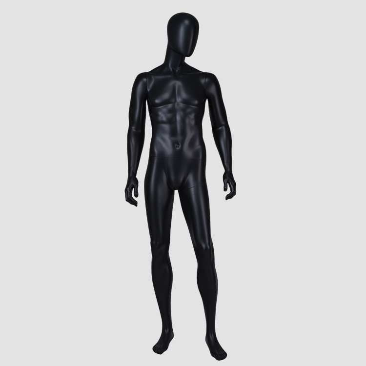 YB-5 Factory price male mannequin full body mannequin for display