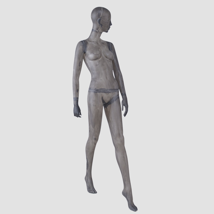 TG-05 Full body sexy female mannequin vintage whole body decorative mannequins