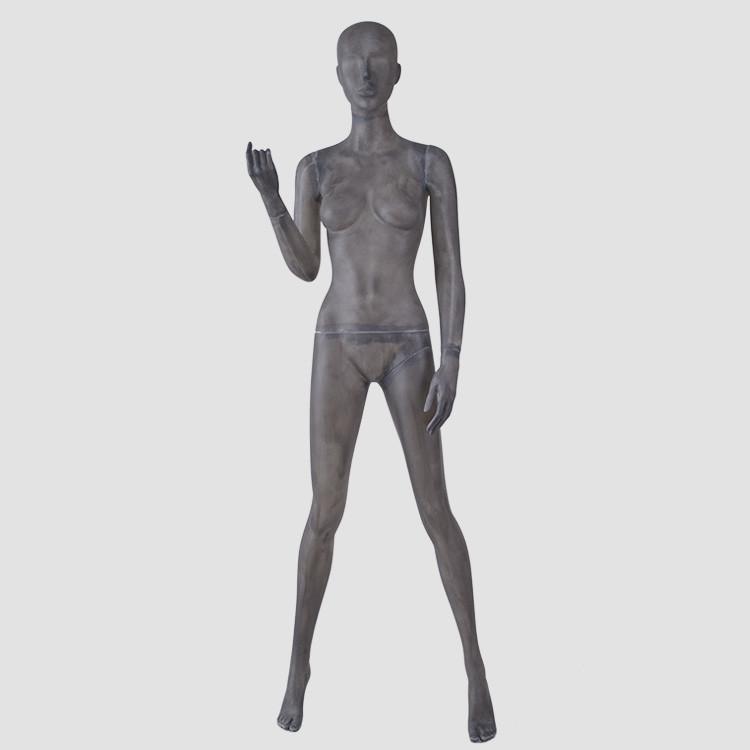 TG-02 Display mannequin female full body dress clothing mannequins