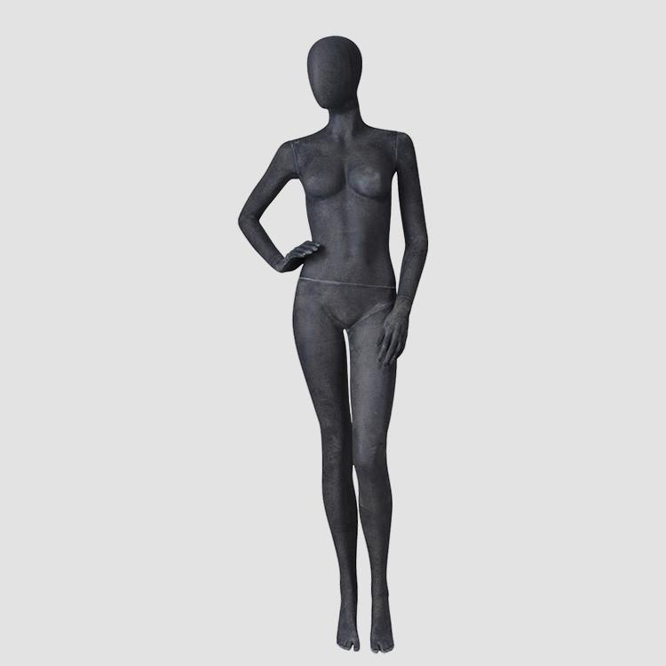 MPF02 Custom mannequin brand full body mannequin felmale manikin