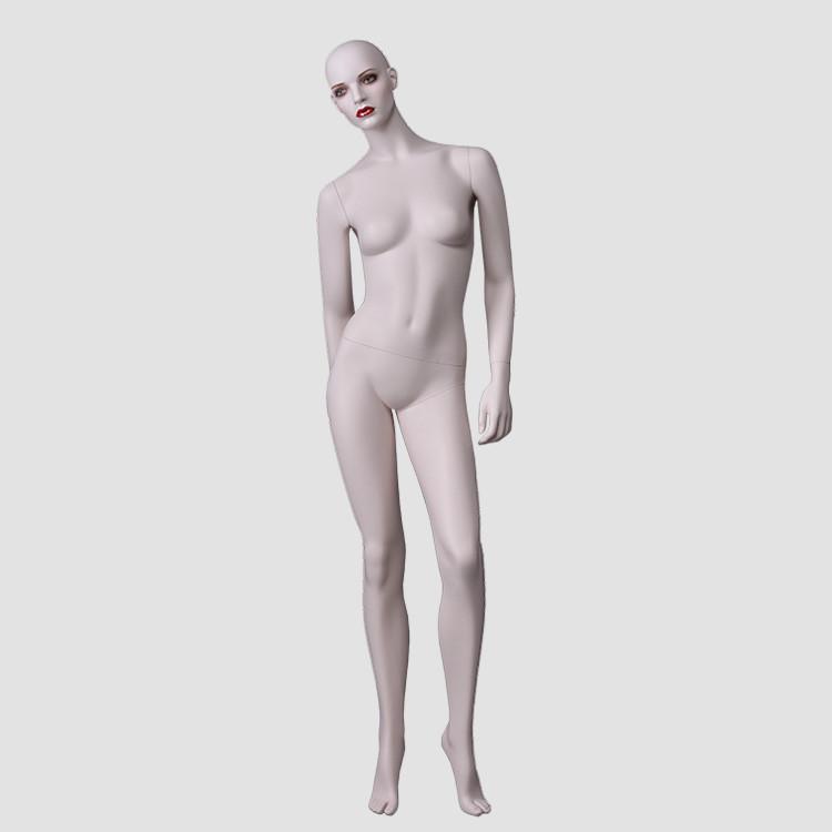 NF-3 High fashion mannequin sex girls full size female lingerie mannequin