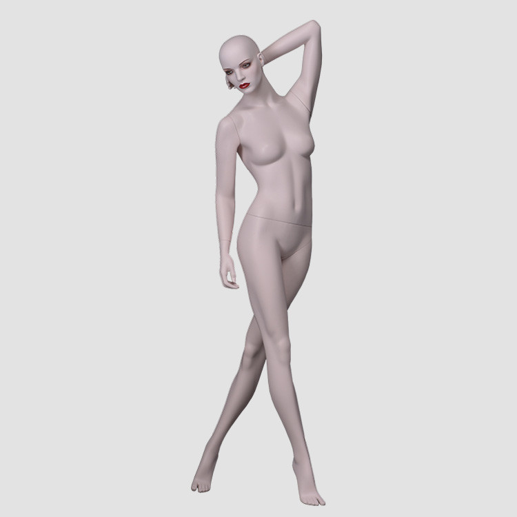 NF-4 Fashion sexy female standing manikin sexy ladies mannequins model