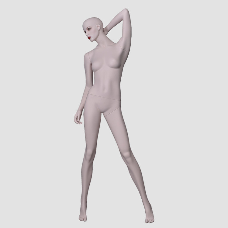NF-10 Female dress clothing display mannequin big breast female forms dummies