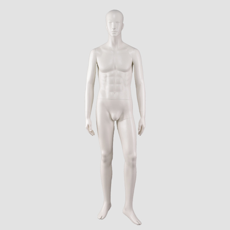 MKHF-1 Customized stand male mannequin for window display