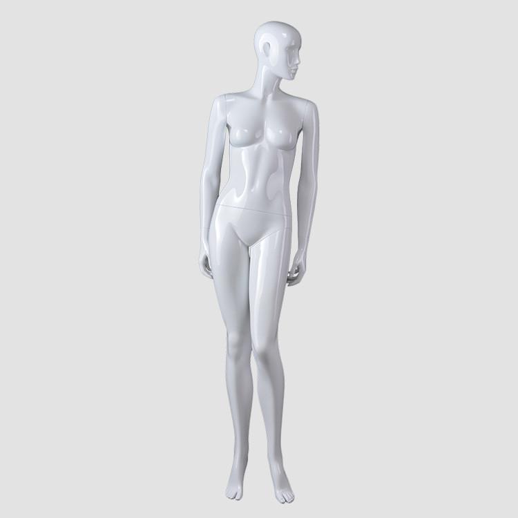 KF-03 Fashionable mannequin full body mannequin torso female full body dummy