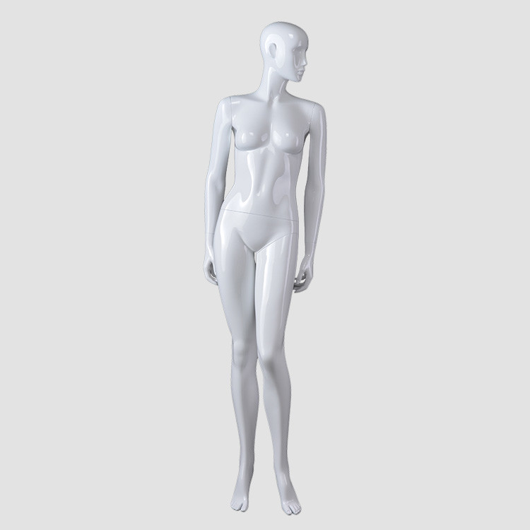KF-03 Fashionable mannequin full body mannequin torso female full body dummy
