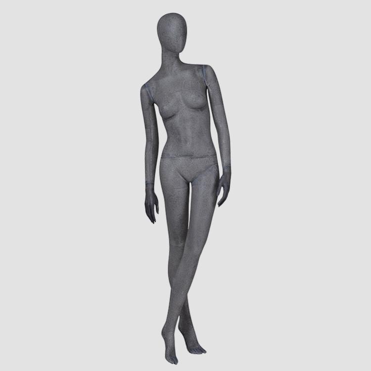 KF-05 Full body maniquies women new design female human dummy