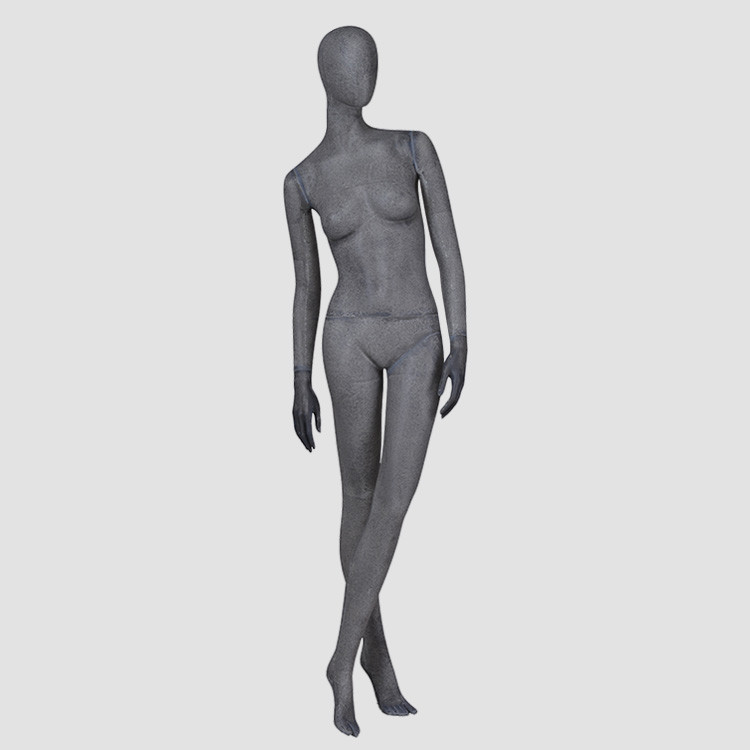 KF-05 Full body maniquies women new design female human dummy