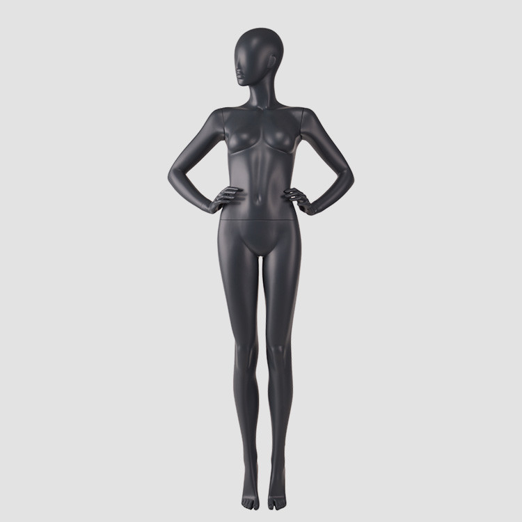 KF-09 Full female body suit mannequin likelife very young models