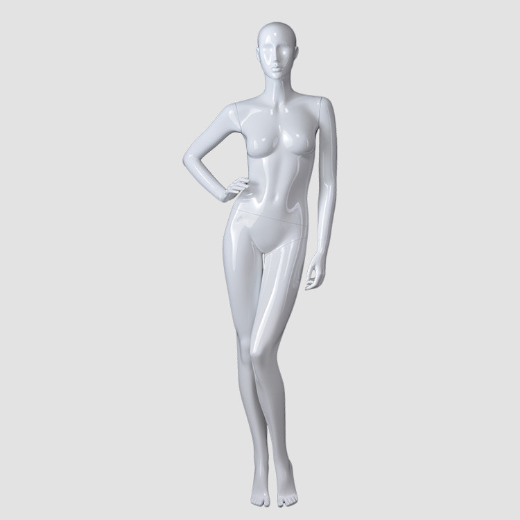 KF-14 Full body women clothes dummy clothes store mannequins