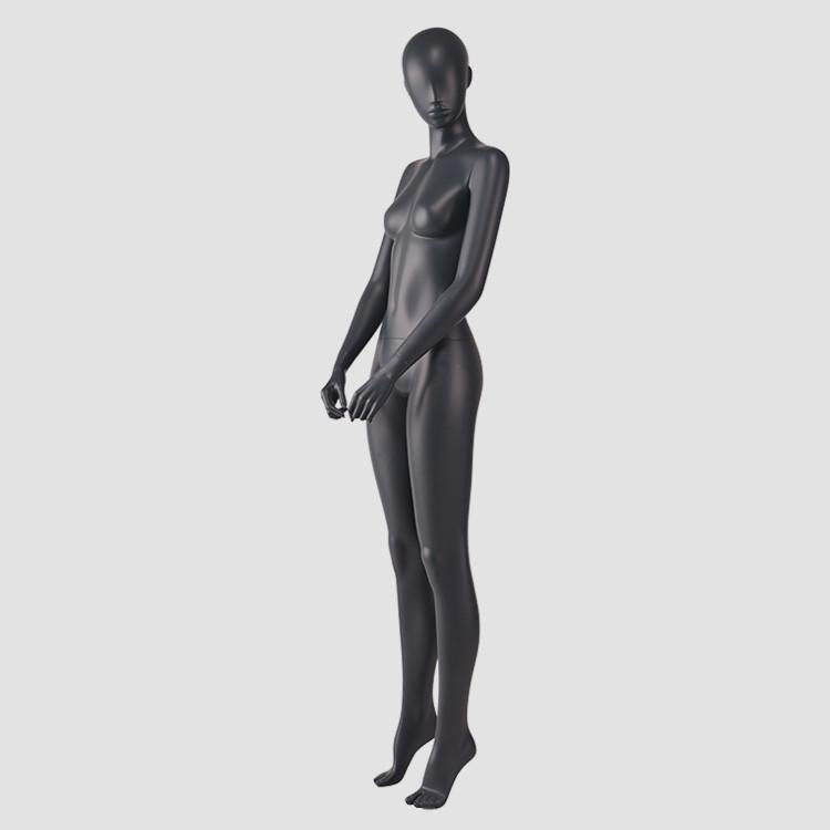 KF-15 Lifelike realistic standing mannequin female lingerie dummy for store display