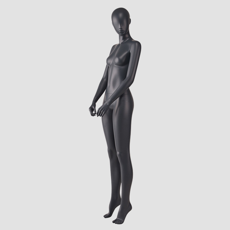 KF-15 Lifelike realistic standing mannequin female lingerie dummy for store display