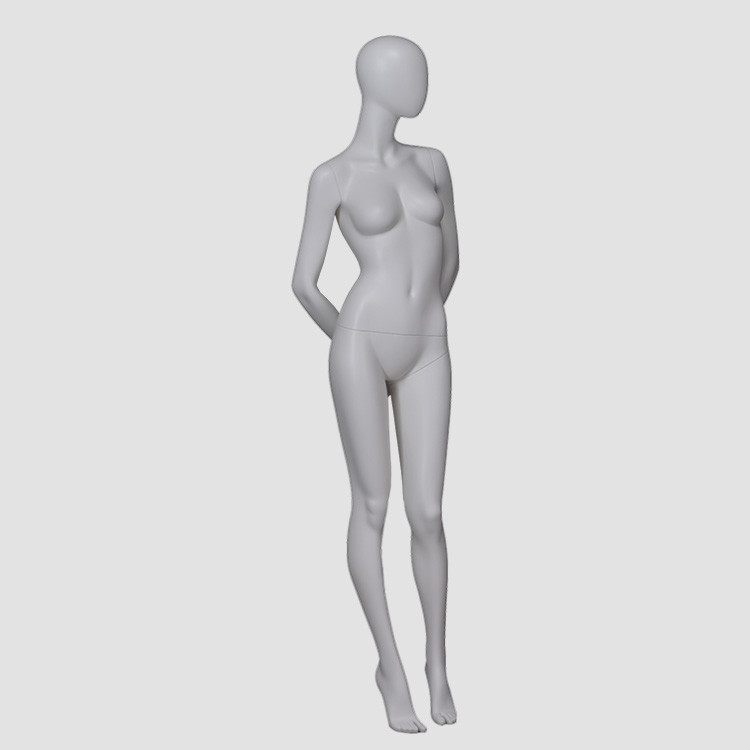 F-2203AH Western style female mannequin full body for dress display