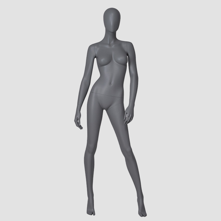 F-2204-AH New fashion sexy standing woman mannequin for bikini display