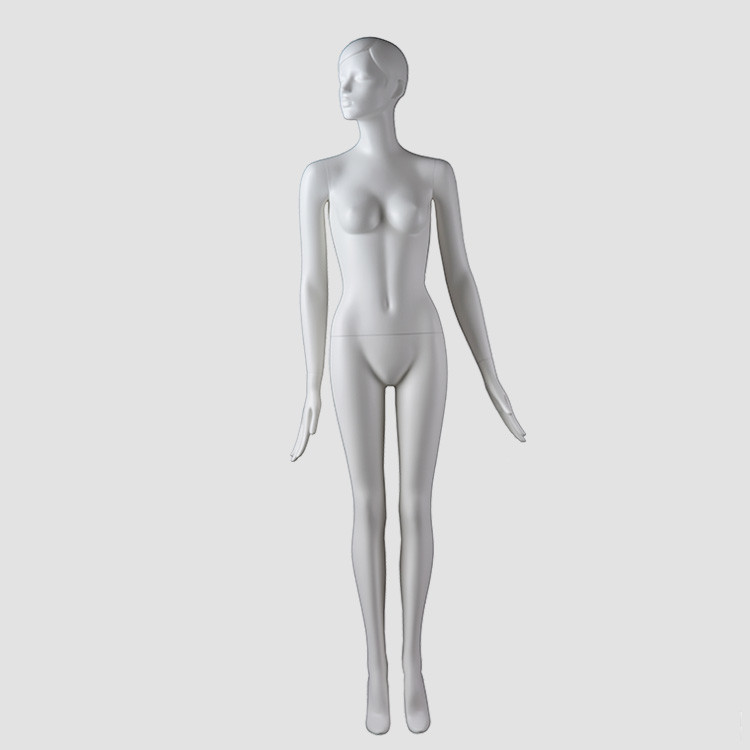 CX-1 JODI Cheap full body young female mannequin FRP display mannequin