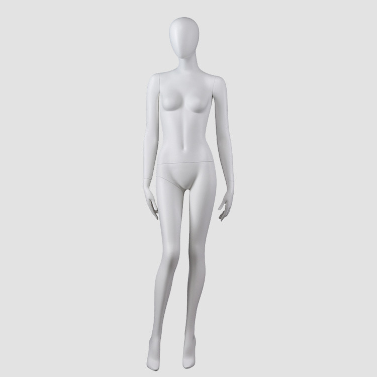CX-7 mannequin for clothes woman full body mannequin against scratching