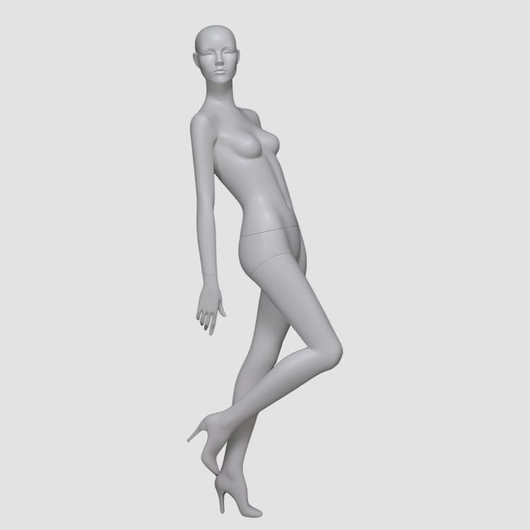CX-15 Euro fashion female mannequins dance costume display mannequins doll