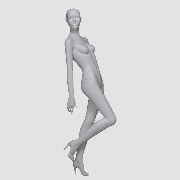 CX-15 Euro fashion female mannequins dance costume display mannequins doll