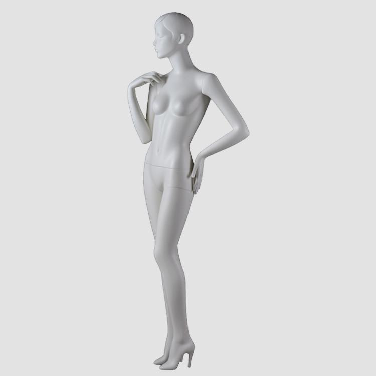 CXC8.8 JODI Realistic sexy woman mannequin  dress display mannequin