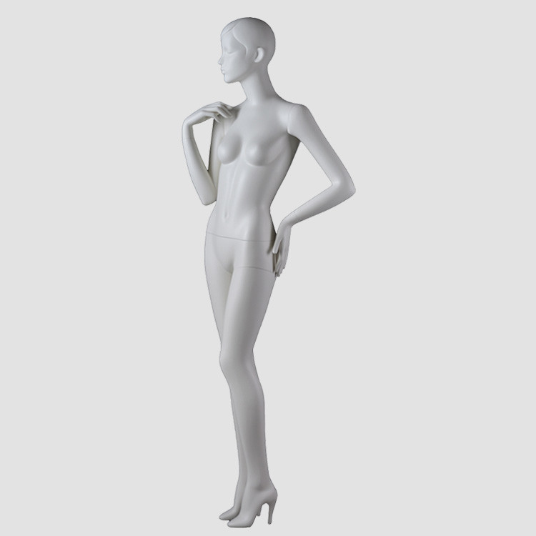 CXC8.8 JODI Realistic sexy woman mannequin  dress display mannequin