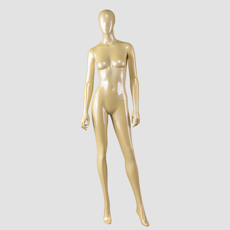 AEF-4 Female mannequin full body suit display mannequin