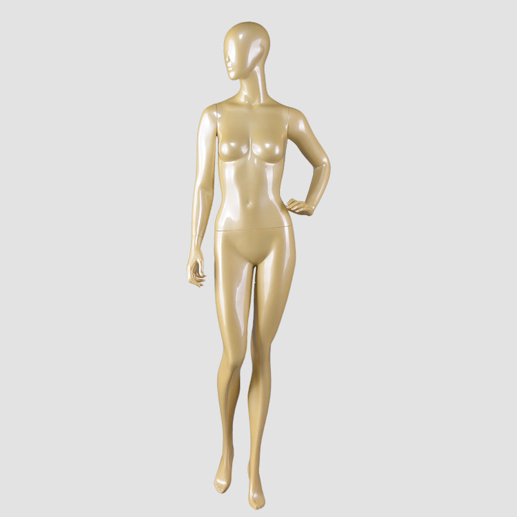 AEF-2 Lifestyle mannequins women suit display mannequin for retail store