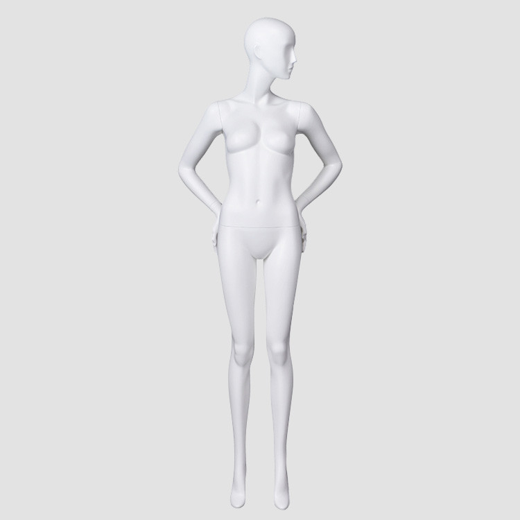 BW-3 Full female body suit store clothes mannequin display
