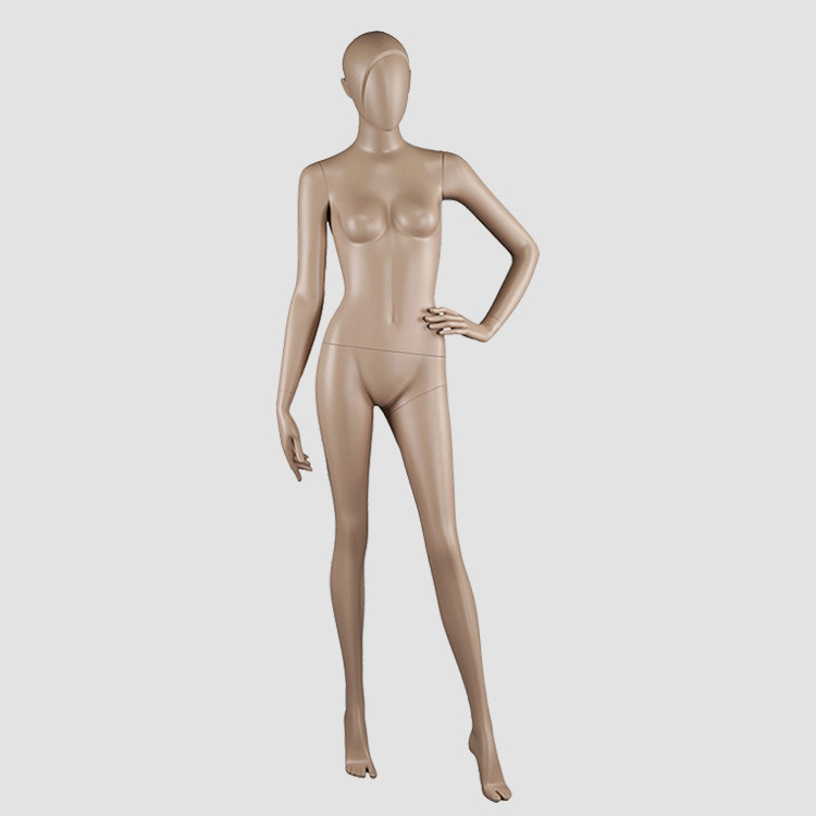 BS-4 Sexy pose female mannequin dressmaker mannequin for clothes