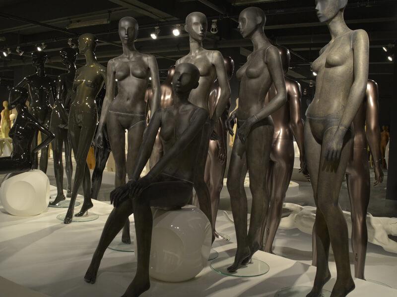 TG series female mannequin
