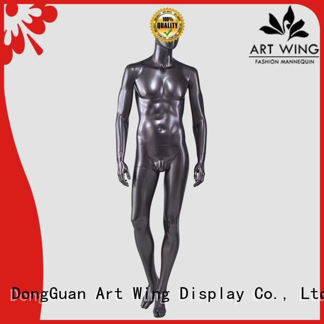 Art Wing body vintage dress mannequin factory for clothes