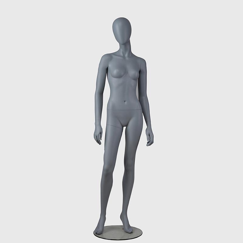 LOF series customized full body female mmanequin From China