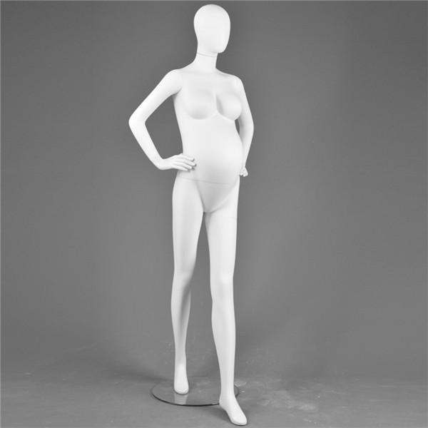 AEF-YWM3 Maria Pregnant Full-body