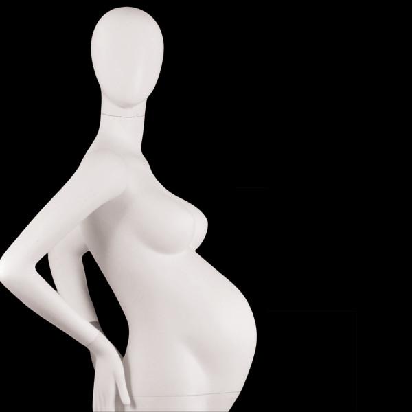 AEF-YWM1 Maria Pregnant Full-body